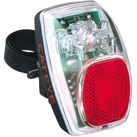 CatEye TL-AU 100 G Rearlight black